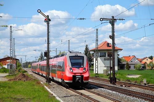 S-Bahn-Bleichgesicht