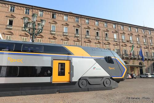 #lamusicastacambiando a Torino