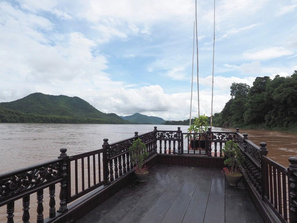 Mekong Cruise Luang Prabang