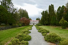 Blandy Experimental Farm / State Arboretum of Virginia