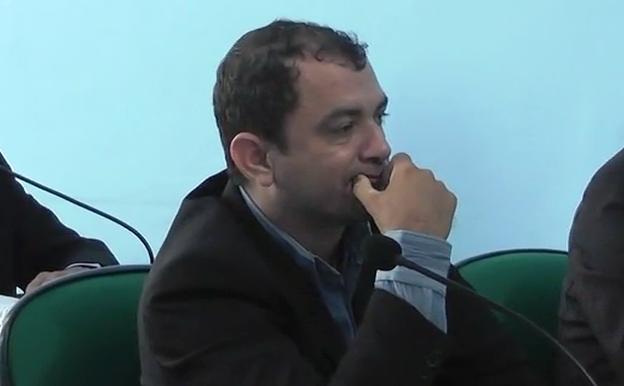 Bancada governista na Câmara cobra prestação de contas... da Câmara, Rubinho Sousa, vereador de Óbidos