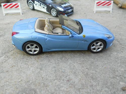 Ferrari California - EagleMoss4