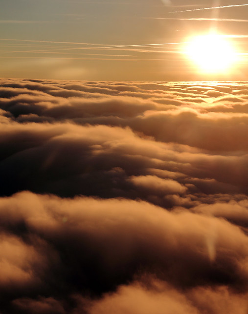 Reasons over the clouds