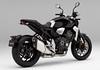 Honda CB 1000 R 2018 - 21