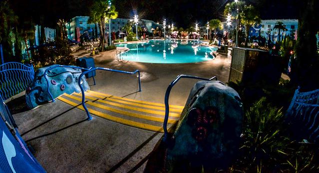 AoA pool