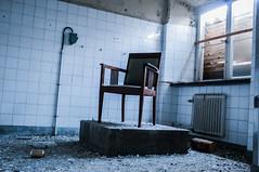 Mental Hospital - Urbex