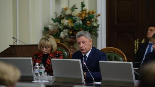 Юрій Бойко: «У своєму варіанті Держбюджету-2018 Опозиційний блок пропонує збільшити видатки на соціальні потреби»