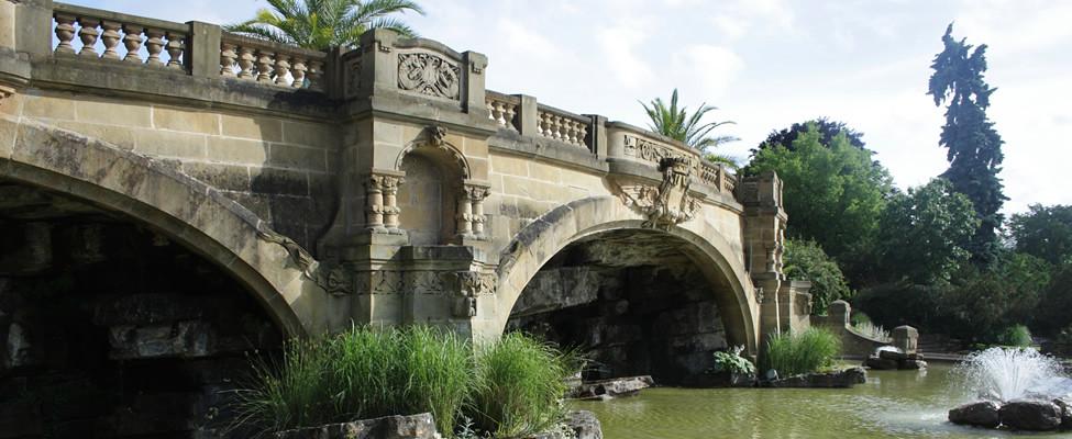 Bezienswaardigheden Metz Frankrijk: fontaines de l'esplanada | Mooistestedentrips.nl