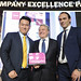 MAPIC 2017 - MAPIC AWARDS 2017 CEREMONY - COMPANY EXCELLENCE PARTNER - WANDA GROUP (CHINA)