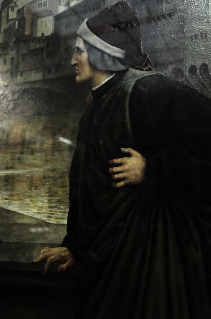 PRB Dante by the Arno