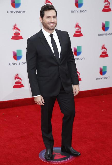 2017 Latin Grammy Awards - Arrivals