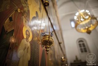 Божественная литургия 235