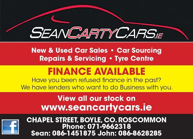 Sean Carty Cars