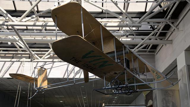 Wright EX Replica
