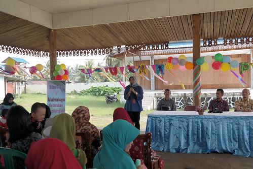 Monitoring dan Evaluasi Pelaksanaan PIS PK Di Wilayah Binaan Setditjen Farmalkes