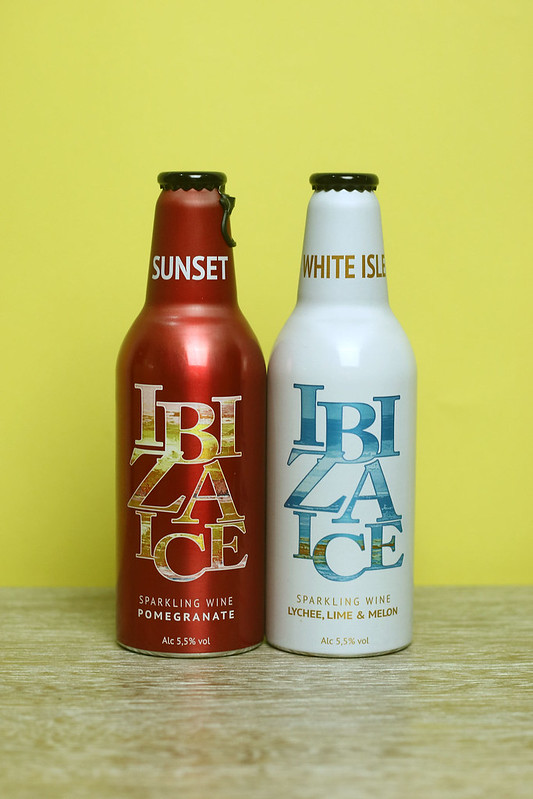 Ibiza Ice Sparkling Wine