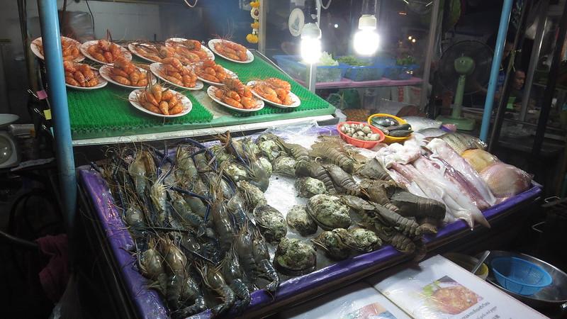 Market seafood 1