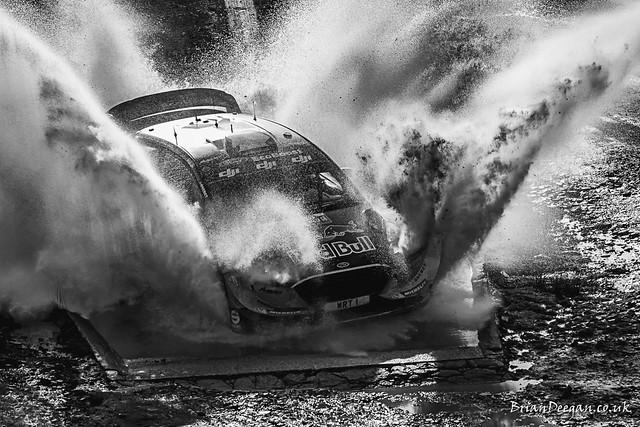 Ford Fiesta WRC 17