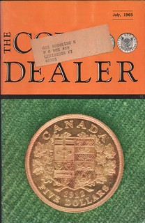 The Coin Dealer 65-07