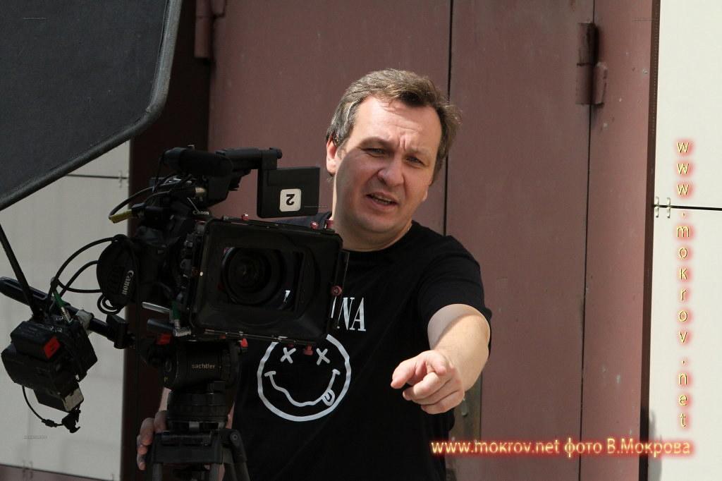 Сергей Вальцов портфолио.