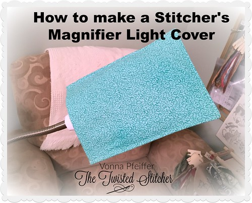 How to Magnifier Cover