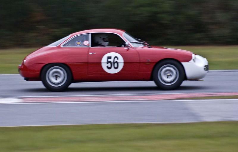 12/09 Vintage Racing at Roebling Road