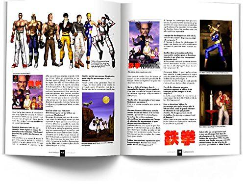 PlayStation Anthology Book