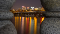 City Lights - Rosslyn
