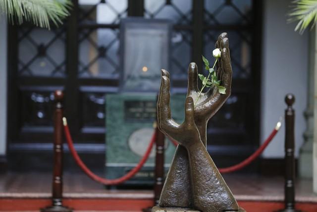 """Comunicadores reciben Premio Nacional de Periodismo Cultural """"Enrique Gómez Carrillo"""""""