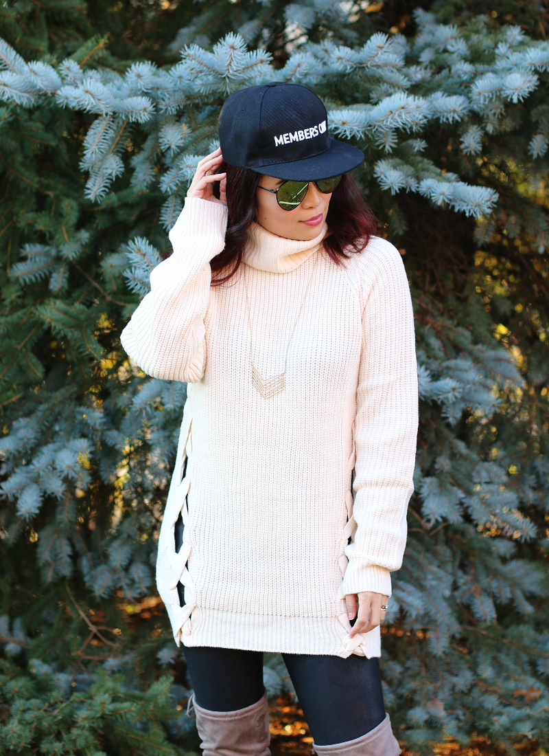cream-sweater-faux-leather-pants-4