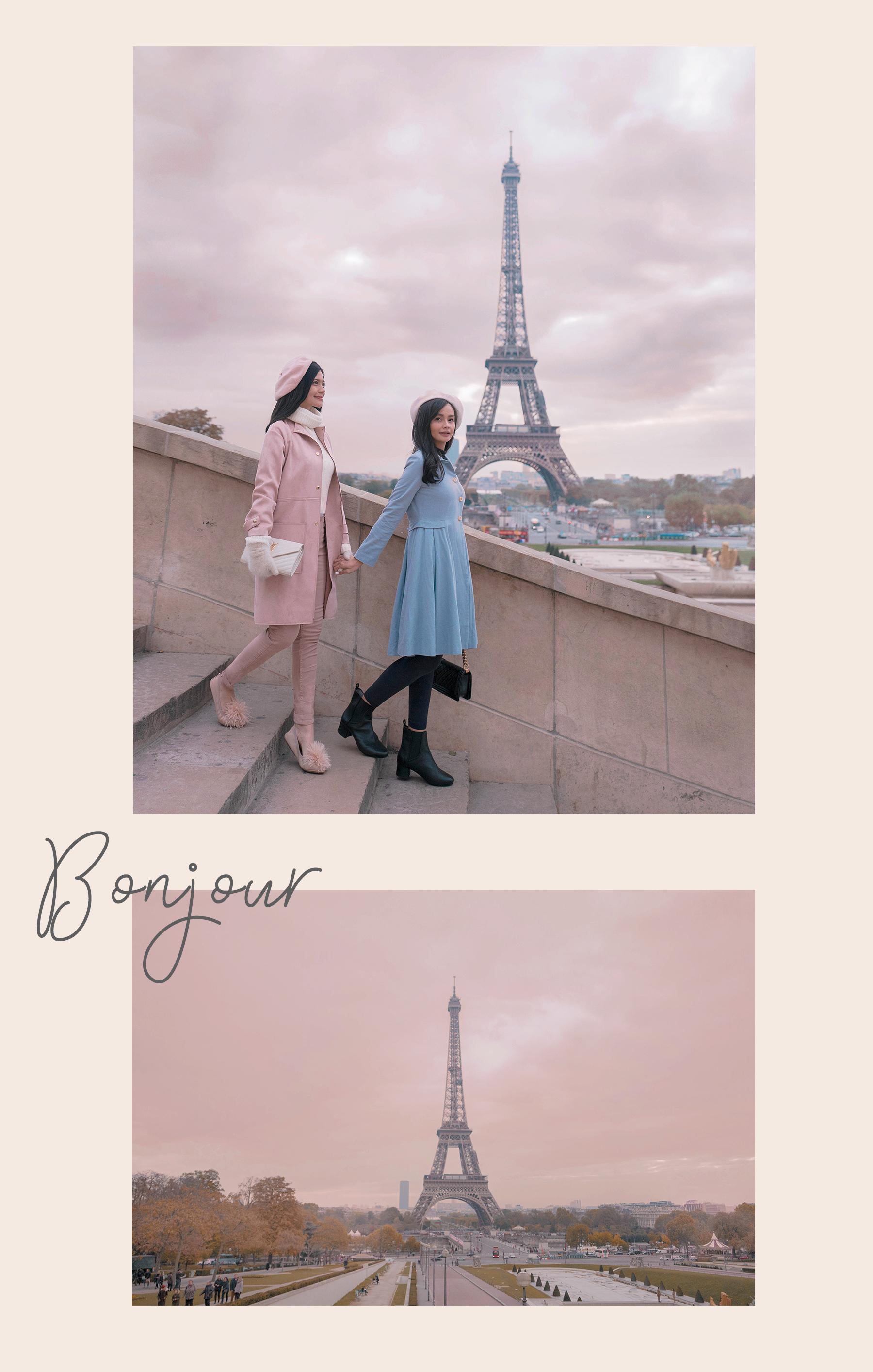 8. V&V - Eiffel Tower 1