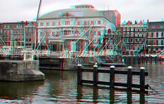 Amstel Amsterdam 3D