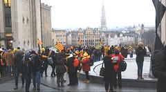 I després de la concentració... envaïm Brussel·les ;-)