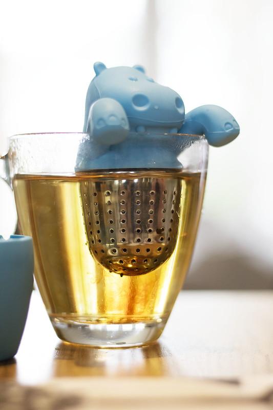 Ceylon Kenilworth Bop Tea Makers Brewing tEA