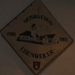 2009 Jahreskonzert Ebenweiler