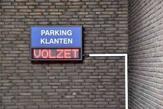 Parkeergarage - Maagdendries Hasselt