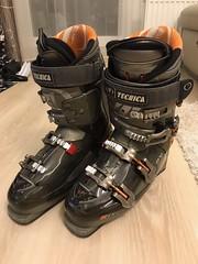 Pánské lyžáky Tecnica - titulní fotka