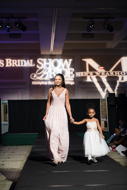 Southern Elegance Bridal Expo Highlights