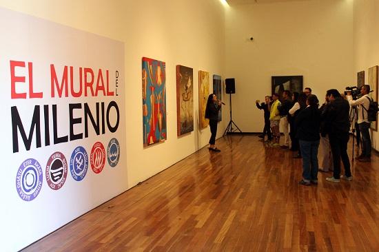 2018.02.25 El Mural del Milenio