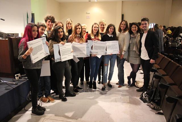 III premios Pilar Jurado