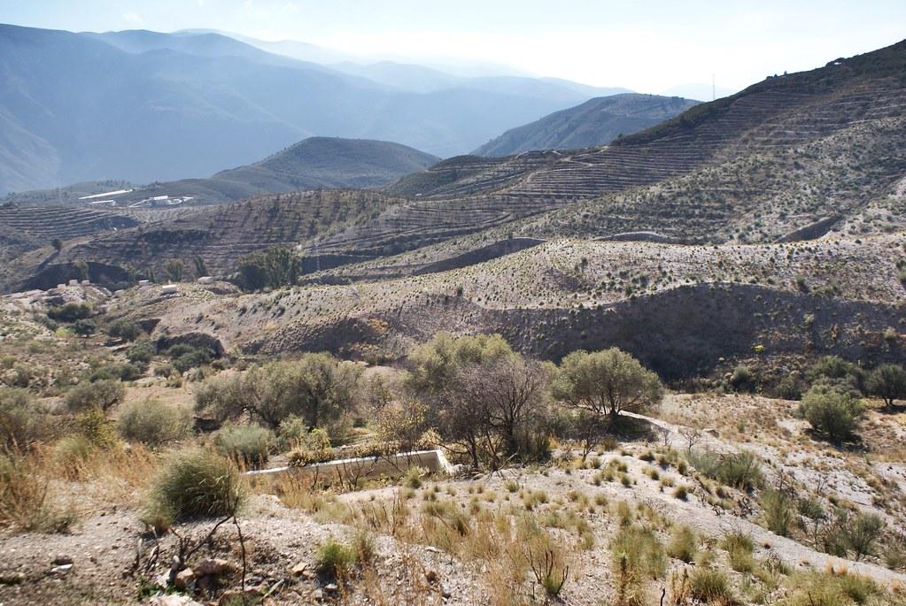 De nombreux westerns furent tournées dans la Sierra Nevada, on peut comprendre pourquoi.