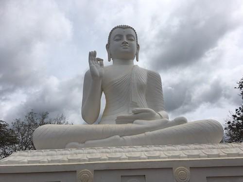 松谷さん「仏教の四苦八苦について予習してきた」