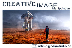 Creative-Image-Manipulation-Services