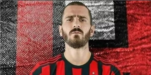 Bonucci minta semua pihak salahkan pemain AC Milan daripada sasar Vincenzo Montella