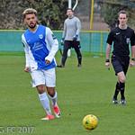 Norwich United FC v Barking FC - Saturday November 4th 2017