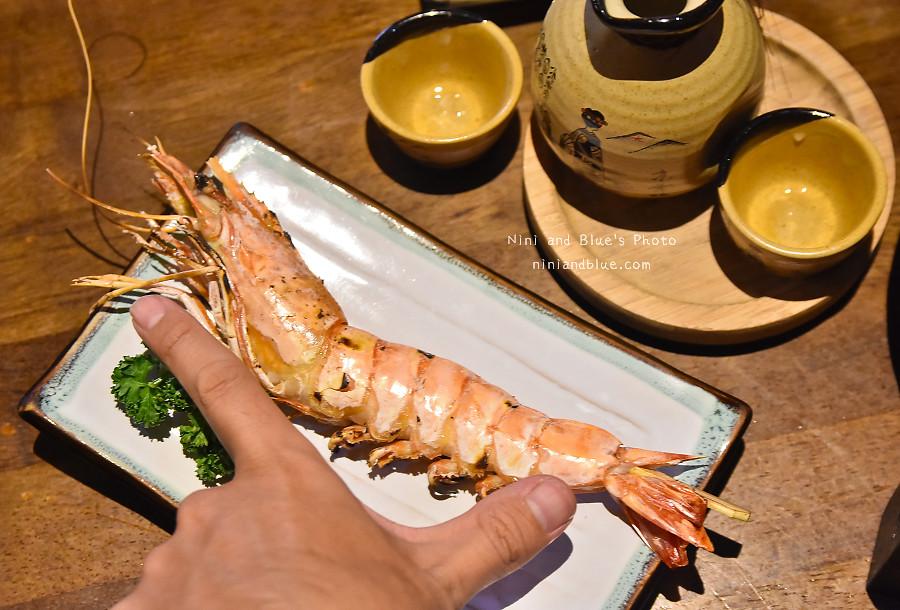 將軍府 台中日本料理17