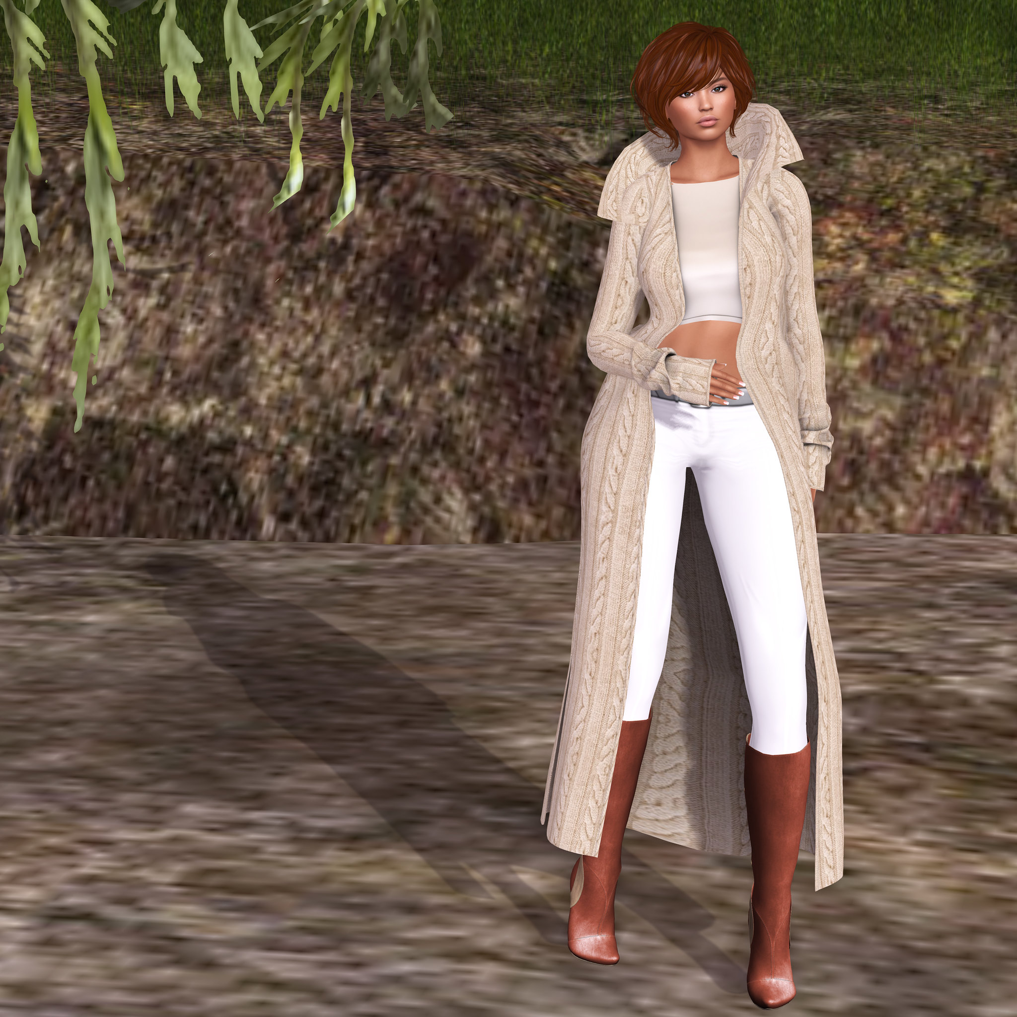 Maggie outfit, Sascha's Designs