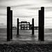 West pier, Brighton #2