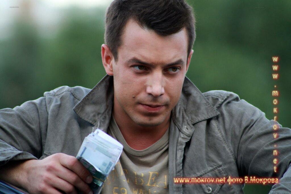 Телесериал «Карпов» фотография