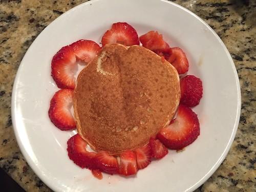 Eclipse Day Pancake Breakfast